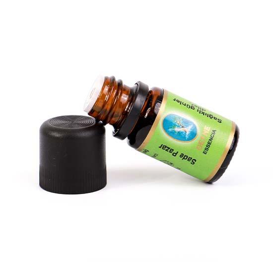 Nuka - Organik Kuşdili, Cineol Biberiye Yağı 5 ml