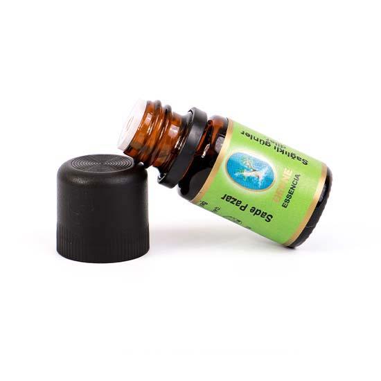 Nuka -Organik Melez Lavanta Yağı 5 ml