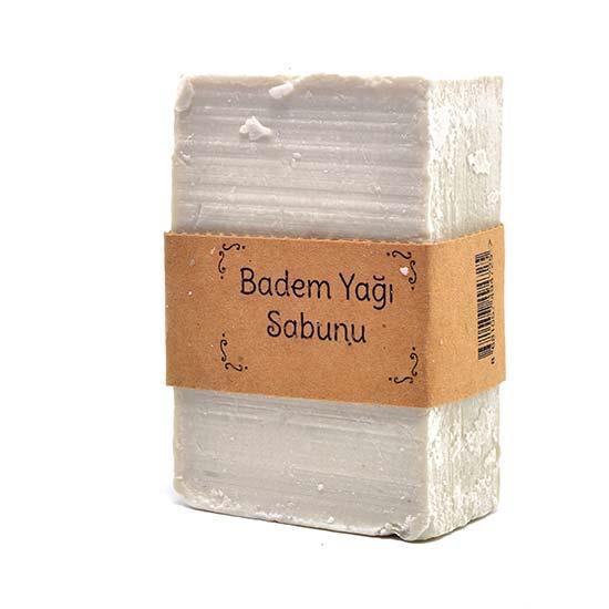 Badem Yağlı Sabun 150 gr Tekli Paket